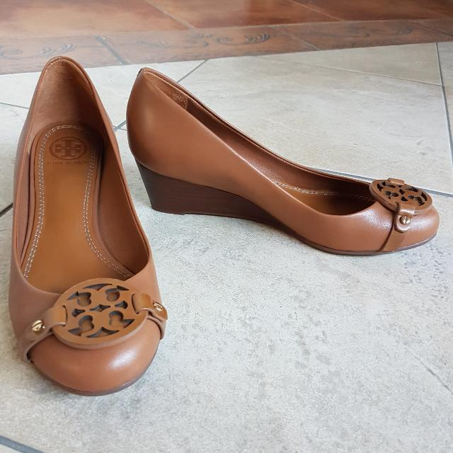 88ff8a92a59 Tory Burch Mini Miller Wedge