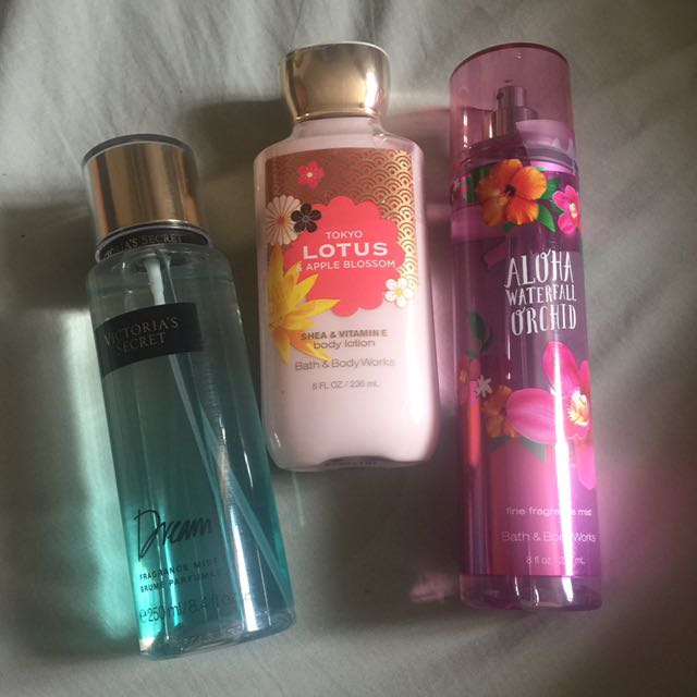 Victoria's secret | Bath & Body Works