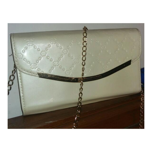 White Slimbag