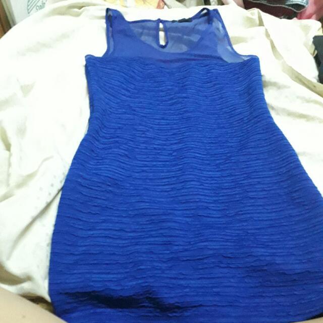 Xai Dress - Made In Vietnam
