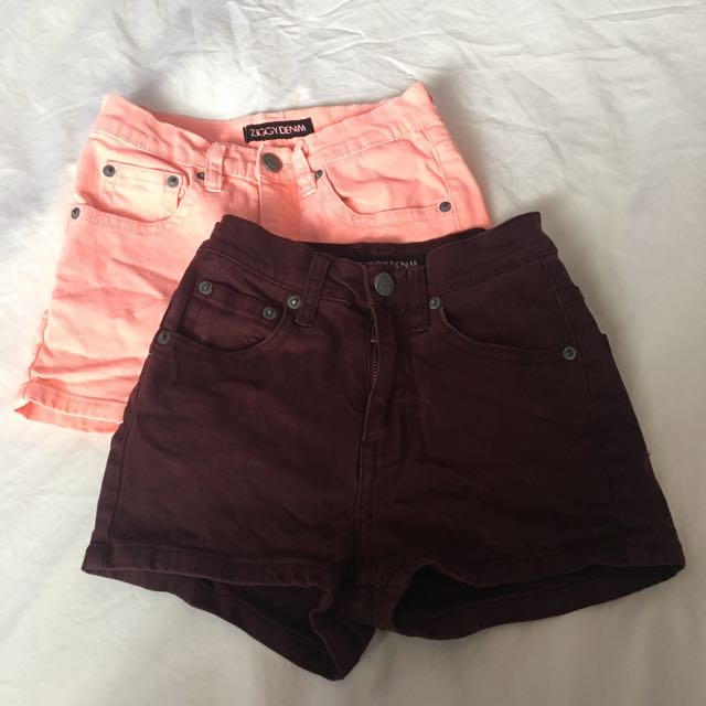Ziggy Shorts
