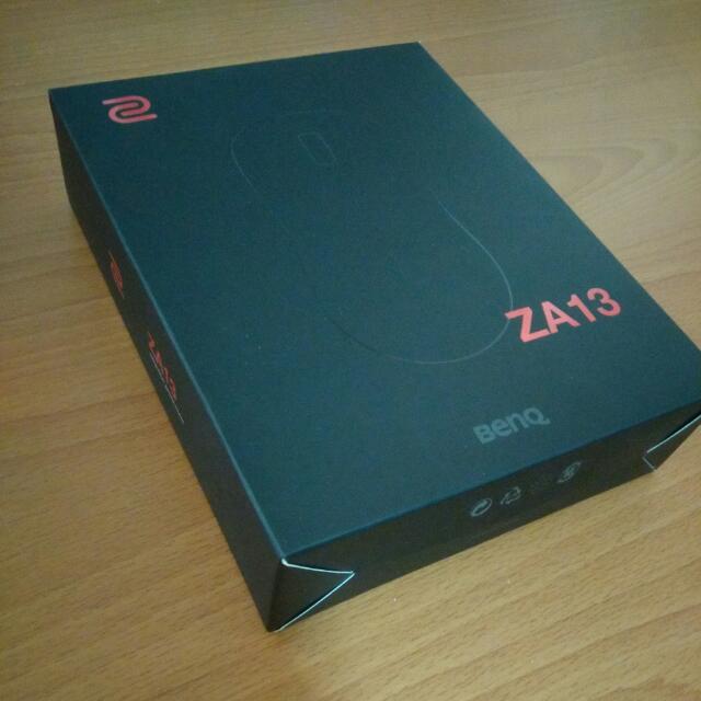 Zowie ZA13 電競滑鼠