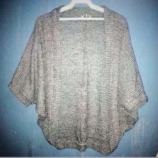 Knitted Korean Blazer