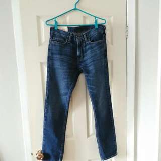 *resell* Hollister Jeans