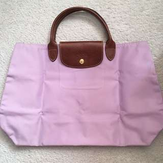 AUTHENTIC Longchamp Le Pliage Medium Tote
