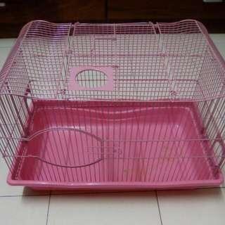 Sangkar (cage) Haiwan Kecil