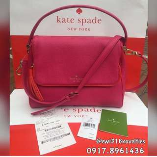 Authentic Kate Spade Miri Bag