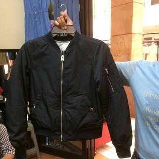 Bomber Jacket Pull & Bear
