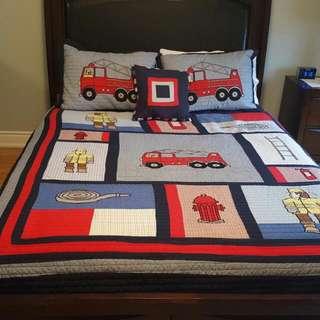 Children's Queen Size Bedding