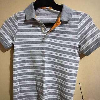 Uniqlo Boys shirt
