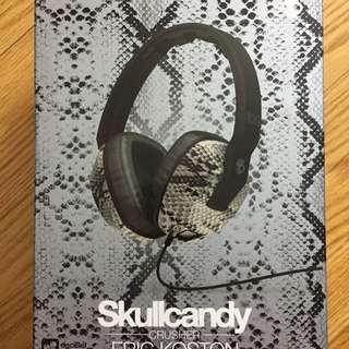 Skullcandy Headphones Eric Koston