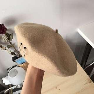 Korea New Beret Hat
