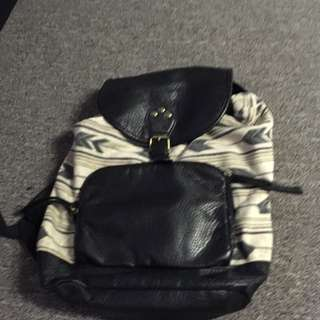 Billabong Backpack!