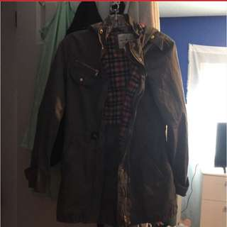 Brand New Light Jacket