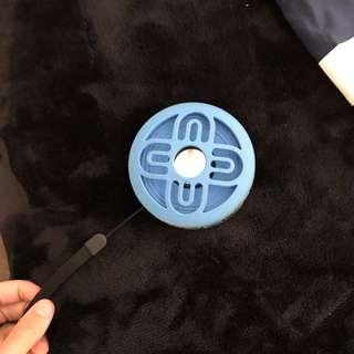 Bluetooth speaker MOKI