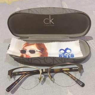 Calvin Klein Glasses Frame HARGA TERJUN!!