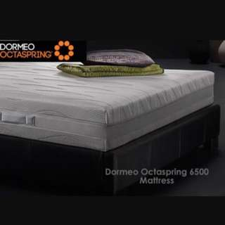 Dormeo King Size Octaspring Mattress