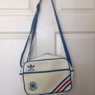 ADIDAS Deutschland Messenger Bag