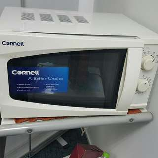 Cornell 20 Litres Microwave Oven