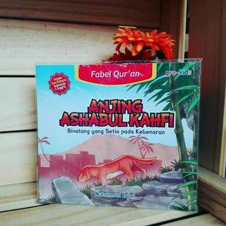 Fabel Qur'an Book
