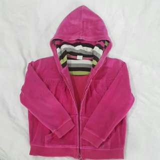 Poney Girl's Jacket