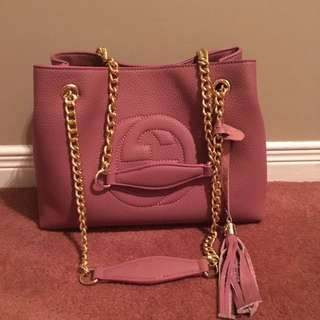 Not Authentic Gucci Bag
