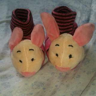 Piglet Character Shoes