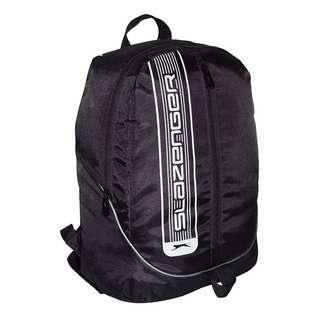 Slazenger Large Logo Back Pack