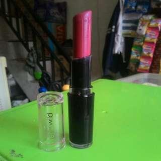 Lipstik Wet N Wild Matte