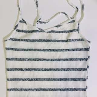 Spag Cotton On Dress