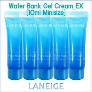 LANEIGE water bank GEL CREAM_EX (10ml)