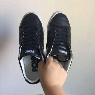!!!!SALE!!! PONY black Sneaker