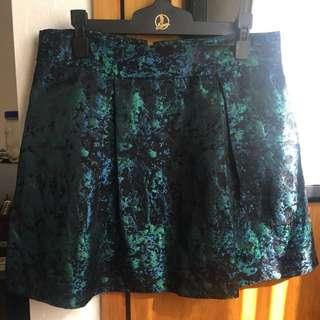 Banana Republic High Waisted Skirt