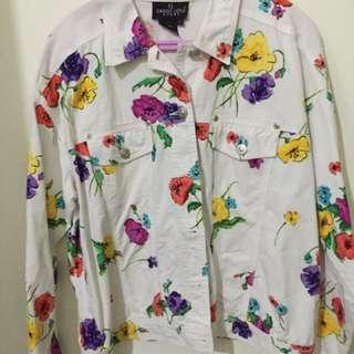 preloved jakcket