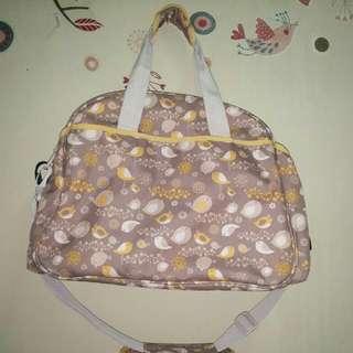 Diaper Bag Okiedog