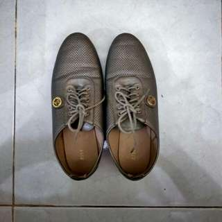 Oxford Shoes by Nose