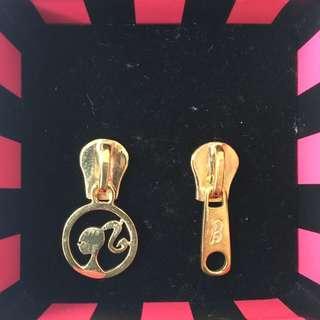 Barbie耳環