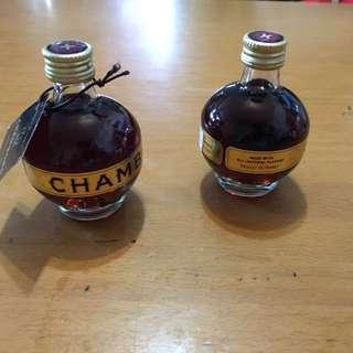 法國chambord 酒版