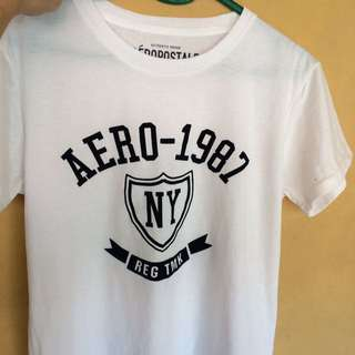 AUTHENTIC AEROPOSTALE TEE