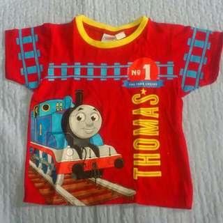 Thomas Tshirts 3T