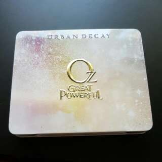 Urban Decay The Great And Powerful Oz