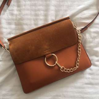 Chain Front Bag