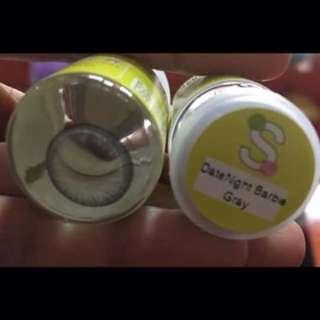 Sparkle Contact Lenses