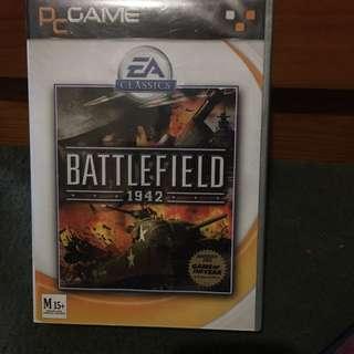 PC Battlefield 1942