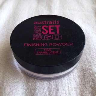 Australis Translucent Setting Powder