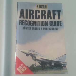 Aircraft Recognition Guide