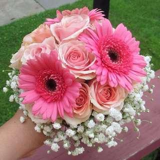Blooom Day Bouquet - Bldeyd