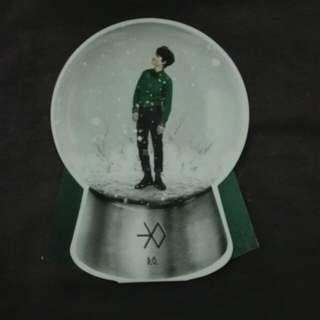 EXO D.O.- Miracles In Globe