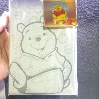 Paint By Numbers - Winnie The Pooh
