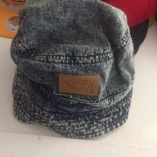 Stussy Bucket Hat Blue